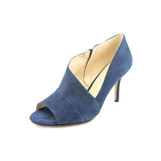 Nine West Women's 'Glara' Regular Suede Dress Shoes