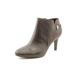 Alfani Women's 'Gabry' Leather Boots