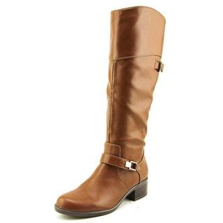 Alfani Women's 'Fidoe ' Faux Leather Boots