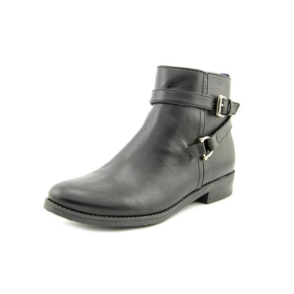 Tommy Hilfiger Women's 'Danni 2' Faux Leather Boots