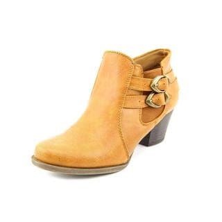 Baretraps Women's 'Rilee' Faux Leather Boots