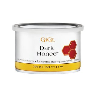 Gigi Dark Honee Wax for Coarse Hair