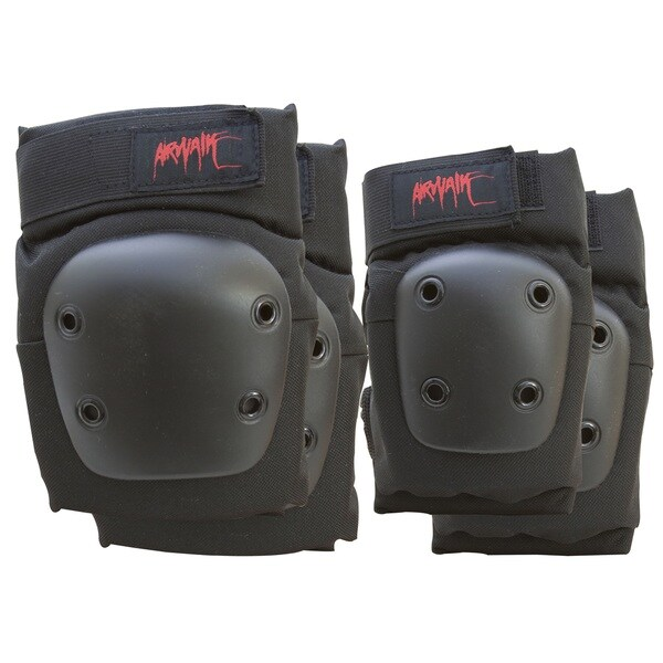 Airwalk Protective Pad Set - Adult-size