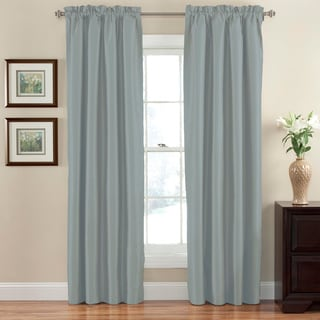 Hayden Solid Blackout Curtain Panel
