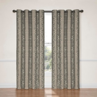 Nadya Blackout Curtain Panel