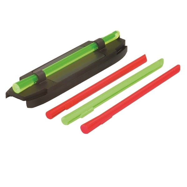 Hi-Viz Magnetic Shotgun Sight Extra Wide