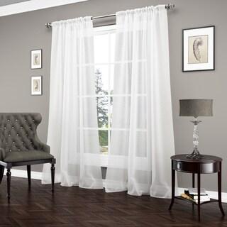 Carrington Sheer Curtain Panel