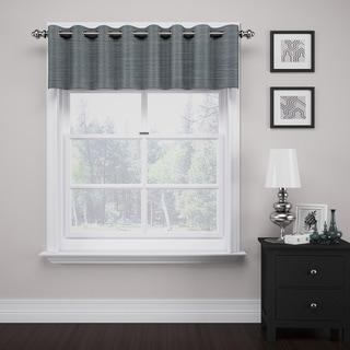 Deron Grommet Window Valance