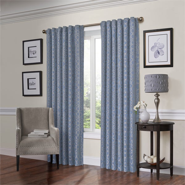 Jessie Curtain Panel