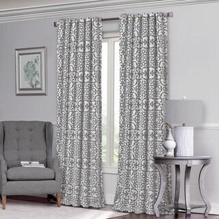 Lyric Window Curtain Panel