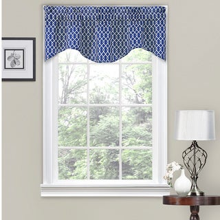 Traditions by Waverly Ellis Window Valance