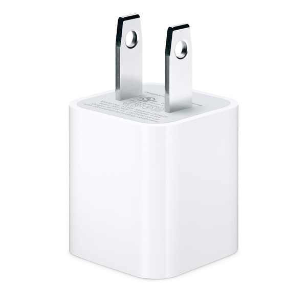 Apple Original Cube Wall Charger