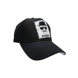Men's Breaking Bad Heisenberg Baseball Cap
