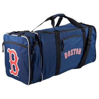 MLB Boston Red Sox 28-inch Duffel Bag