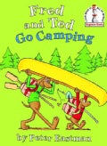 Fred And Ted Go Camping (Hardcover)