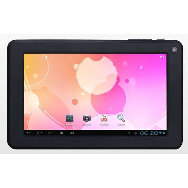 Curtis Klu Lt-7033 7-inch Capacitive Multi Touch Screen Tablet (Refurbished)