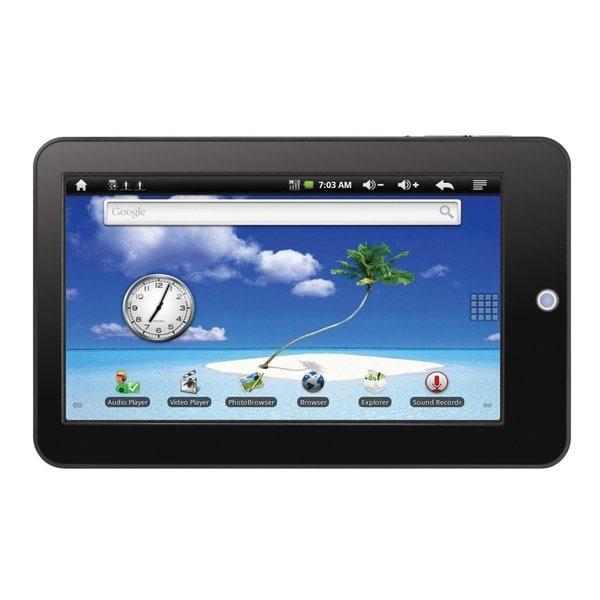 Curtis Klu Lt7029 7-inch Touch Screen Internet Tablet (Refurbished)