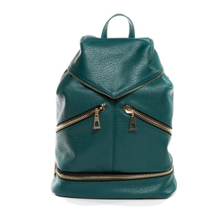 Hang Accessories Green Tech Organizing Convertible Tablet Backpack