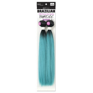 Braizilian Hair Style Essence Remi Touch Yaki Straight 10-inch Synthetic Hair Weave