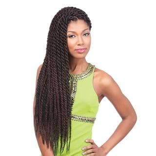 Sensationnel African Collection Rumba Twist 60-inch Senegal Twist Braid