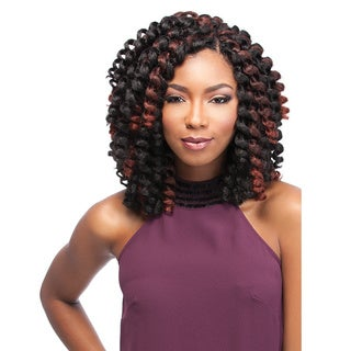 Sensationnel Synthetic Hair Jamaican Bounce 26-inch Crochet Braids
