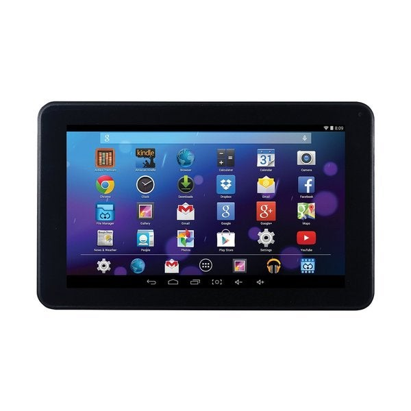 Craig Electronics Cmp741e 7-inch Capacitance Tablet Android 4.0 with Front Facing Camera (Refurbished)