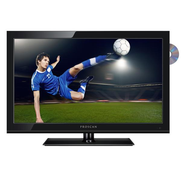 Proscan Lpled1960ae 19-inch Led Tv with Atsc Tuner (Refurbished)