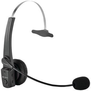 Cobra Cabtcb4 Wireless Bluetooth Citizens' Band Radio Headset (Refurbished)