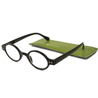 Gabriel + Simone Mens/ Unisex Remi Round Reading Glasses