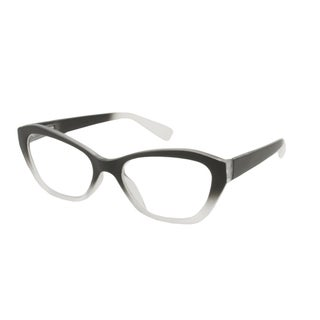 Gabriel + Simone Womens Ruby Cat-Eye Reading Glasses