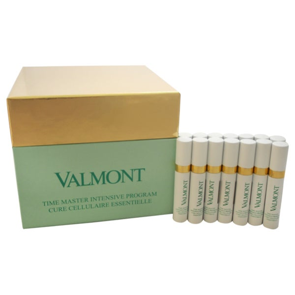 Valmont Time Master Intensive Program