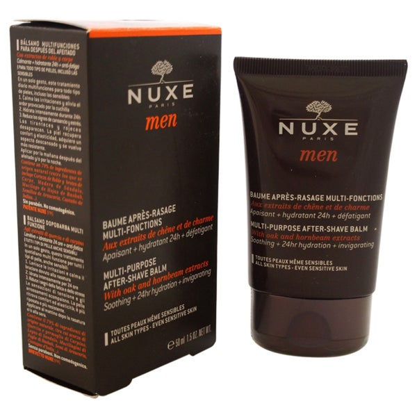 Nuxe Multi-Purpose 1.5-ounce After Shave Balm