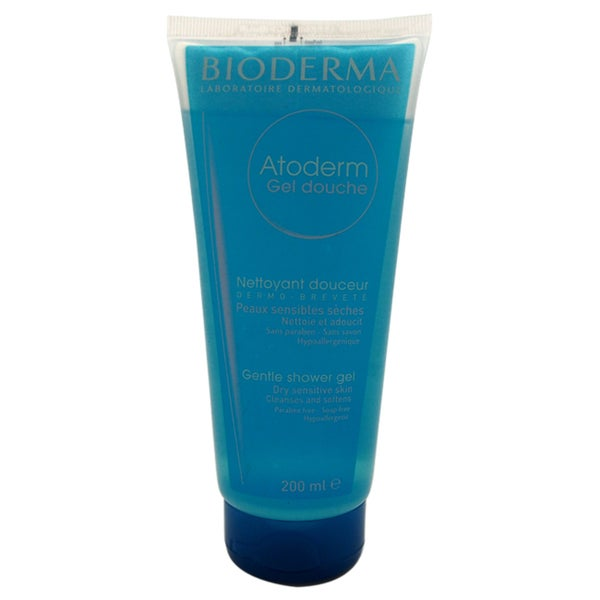 Bioderma Atoderm Gentle 6.7-ounce Shower Gel