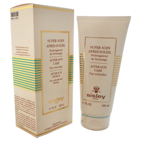 Sisley After-Sun Care 6.7-ounce Tan Extender