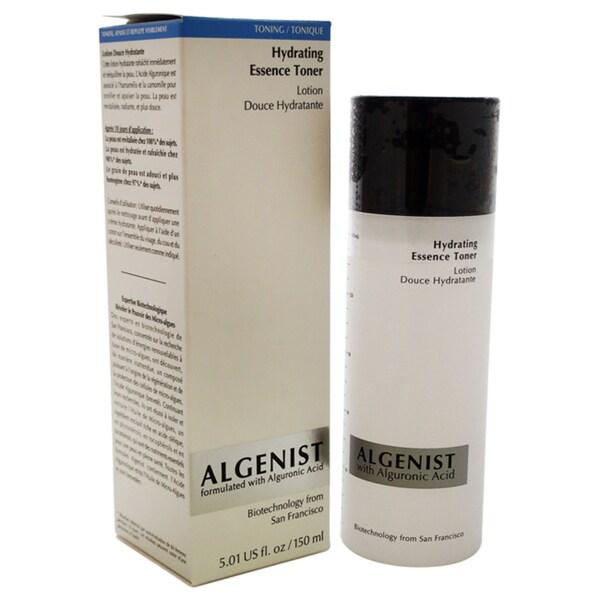 Algenist Hydrating 5-ounce Essence Toner