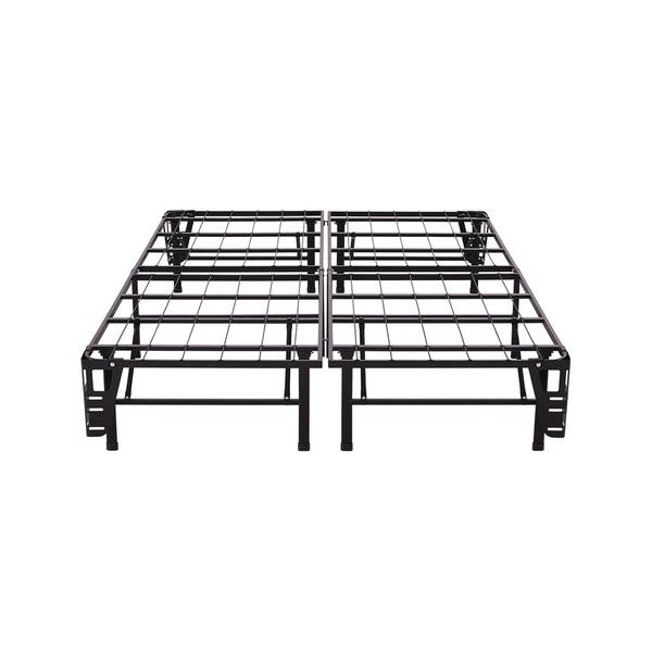 DHP Signature Sleep Steel Queen Mattress Foundation