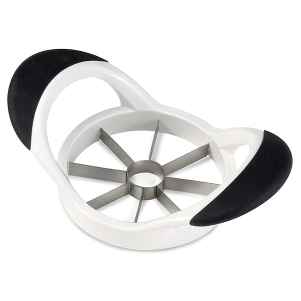 Apple Slicer and Corer With Non Slip Grip