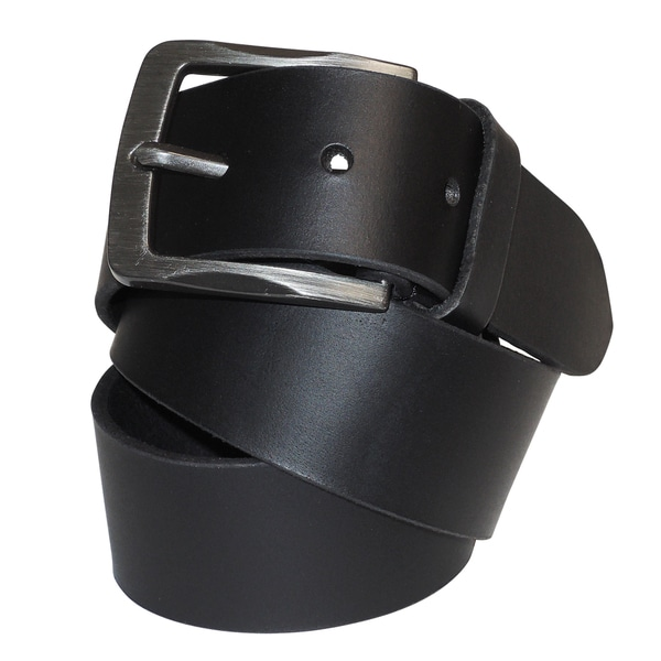 Men's Campfire Leather Jean Belt