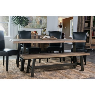 Kosas Home Holden Dining Bench