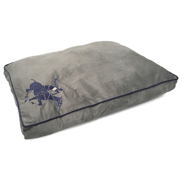 Beverly Hills Polo Club Micro Mink Pet Bed