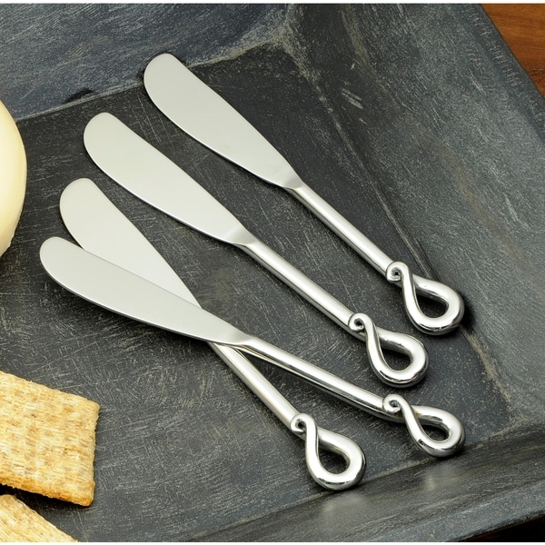 Elephant Tail Spreaders 4pc Set