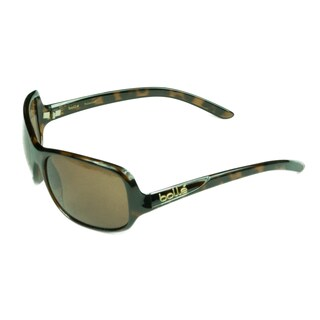 Bolle Women's 'Kassia' Tortoise Sunglasses