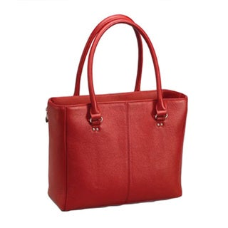 Gun Totin' Mamas GTM-22 Red Concealed Carry Tote Bag