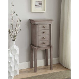 Oh! Home Audrey Jewelry Armoire
