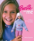 Barbie Doll And Me: 45 Playful Matching Designs For Knitting (Hardcover)