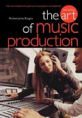 The Art of Music Production (Paperback)