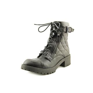 G By Guess Women's 'Martha' Faux Leather Boots