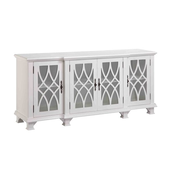 Anastasia Four Door Sideboard