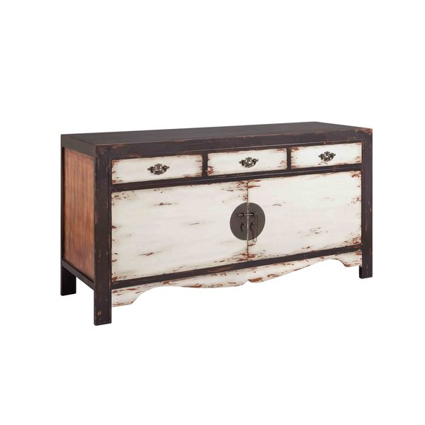 Hulin Two Door, Three Drawer Sideboard