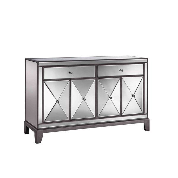 Hamilton Four Door, Two Drawer Sideboard